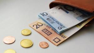 кошелёк-с-деньгами